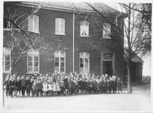 Alte Schule 1931/32