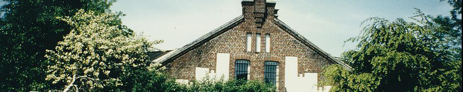 """""""Alte Fabrik"""" Auf der Heide"""