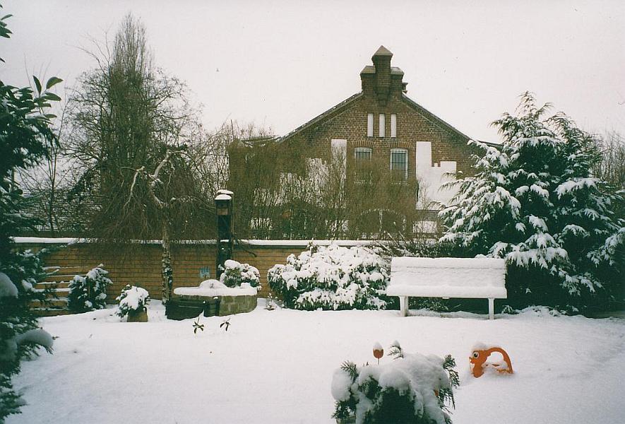 Fabrik Winter