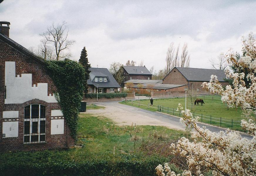 Fabrik Strasse