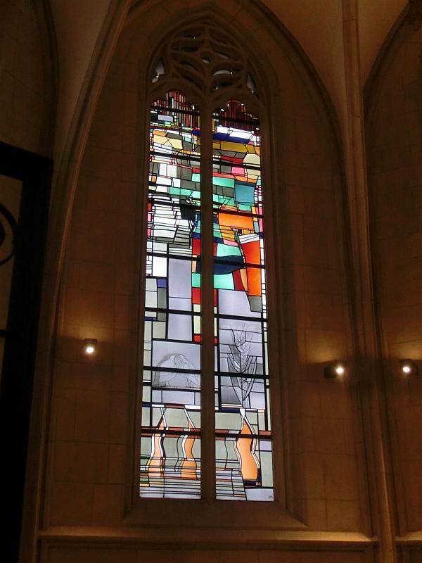 Im Dom zu Münster