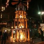 Fahrt zum Weihnachtsmarkt in Münster